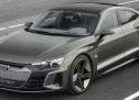 Audi e-tron GT concept i zvanično