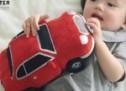 HONDA SOUND SITTER: Bebe najviše vole zvuk Honde NSX! (VIDEO)