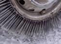 Ovako izgleda kada gumu zamijenite s tri hiljade eksera! (VIDEO)