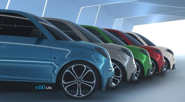 Najjeftiniji električni auto dolazi iz Njemačke i uskoro stiže na ceste