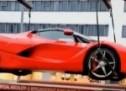 Pauk u Beču čovjeku podigao nekoliko milijuna eura vrijedan Ferrari LaFerrari! (VIDEO)