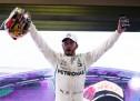 Fanovi i šefovi momčadi odlučili: Hamilton je najbolji!