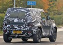 STIŽE NAREDNE GODINE: Novi Land Rover Defender