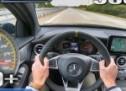SUV RAKETA: Pogledajte kako Mercedes GLC AMG tuniran na 950 KS s lakoćom postiže brzine veće od 300 km/h! (VIDEO)