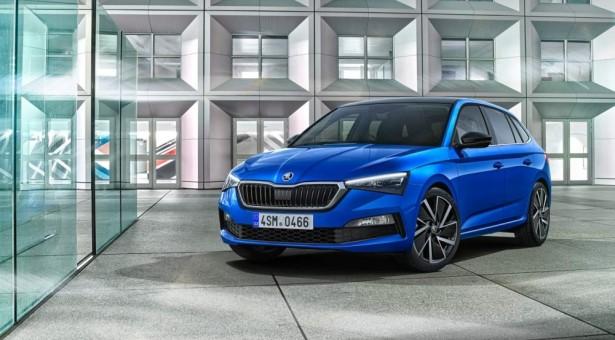 Ovo je nova Škoda Scala s najvećim ekranom u kompaktnoj klasi