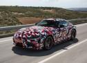 Poslušajte novu Toyotu Supru i recite nam – zvuči li kao BMW?