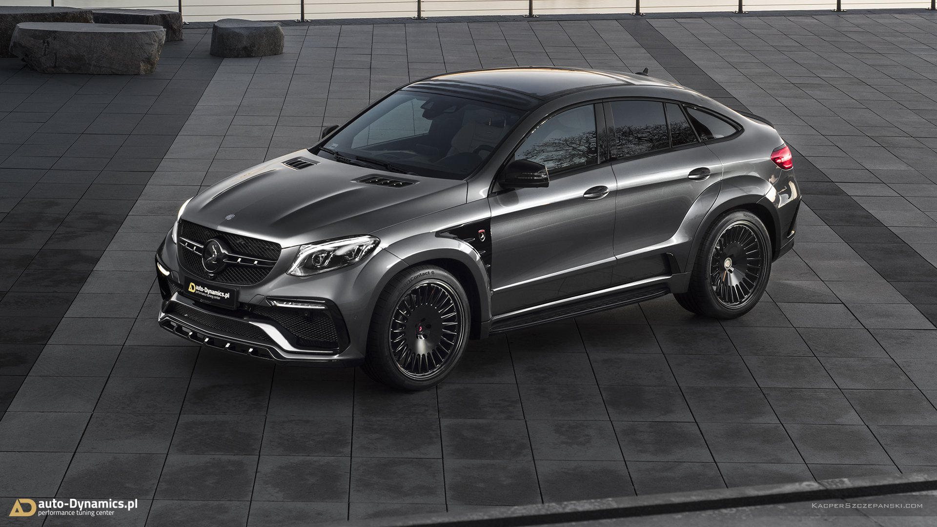 Mercedes-AMG GLE 63S (1)