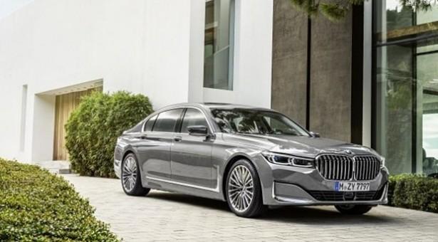 Upoznajte novi BMW serije 7.
