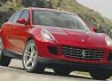 Dolazi Purosangue, prvi Ferrarijev SUV – pričekajte 2022. godinu
