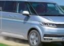 Novi Volkswagen T7 uskoro stiže veći i tehnološki napredniji!