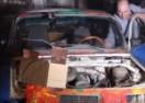 Može li 1.000 baterija umjesto akumulatora pokrenuti automobil? (VIDEO)