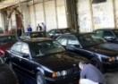 Potpuno nove BMW 'kamatarke' pronađene u bugarskom skladištu (VIDEO)