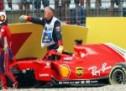 Burti: Ferrari je trebao konkretnije stati iza Vettela