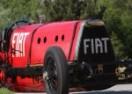 Fiat s monsturoznim avionskim motorom još davne 1924. jurio 235 km/h! (VIDEO)