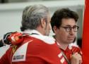 Anderson: Ferrari pogriješio odabirom Binotta