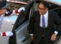 U čemu se vozi prvi čovjek Toyote (VIDEO)