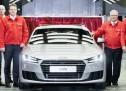 Štrajk upozorenja u Audijevoj fabrici u Mađarskoj