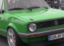 Pogledajte kako juri Volkswagen Golf I sa 455 KS (VIDEO)