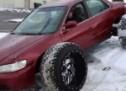 Što se desi kada na mali automobil stavite ogromne kotače? (VIDEO)