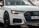 ABT Audi A6 Avant 50 TDI