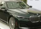 Novi BMW Alpina B7 najbrža je limuzina na svijetu, juri 330 km/h (VIDEO)