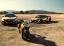 Honda obilježava 50 godina na australijanskom tržištu