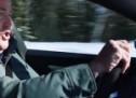 Clarkson pokušao u Urusu protiv Porschea, nije dobro završilo (VIDEO)