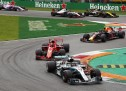 Wolff: Mercedes i Ferrari imaju različite stavove