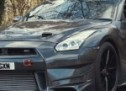 Ovaj Nissan GT-R je dokaz kako se tuning može izvesti na suprotan način (VIDEO)