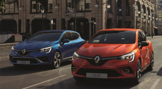 Novi Renault Clio (2019) zvanično predstavljen