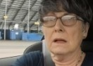 Ovako 70-godišnja žena drifta u BMW-u M4 (VIDEO)