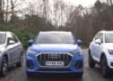 BMW X1, Audi Q3 ili Volvo XC40 – koji je najbolji premium SUV? (VIDEO)