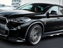 3D Design BMW X2