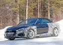 Špijunske fotke: Audi A5 kabriolet (2020)