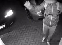 BMW nestao u 20 sekundi: Pogledajte kako se danas kradu auti (VIDEO)