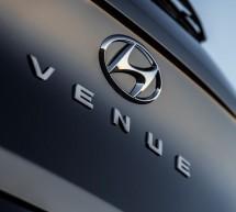 Stiže Hyundai Venue – novi, najmanji krosover iz game južnokorejskog proizvođača!