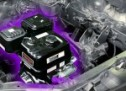 Može li motor kosilice pokretati auto? (VIDEO)