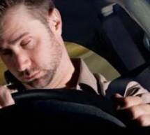 Sva vozila će morati da imaju sistem za upozoravanje vozača u slučaju pospanosti