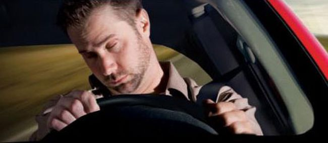 pospani vozaci