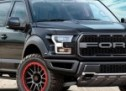 Roush Ford F-150 Raptor