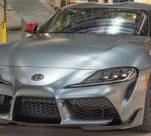 Prvi primerak nove Toyote Supre izašao iz pogona Magna Steyra u Austriji