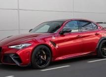 Alfa Romeo Giulia dobila dvije izvedbe od kojih staje pamet